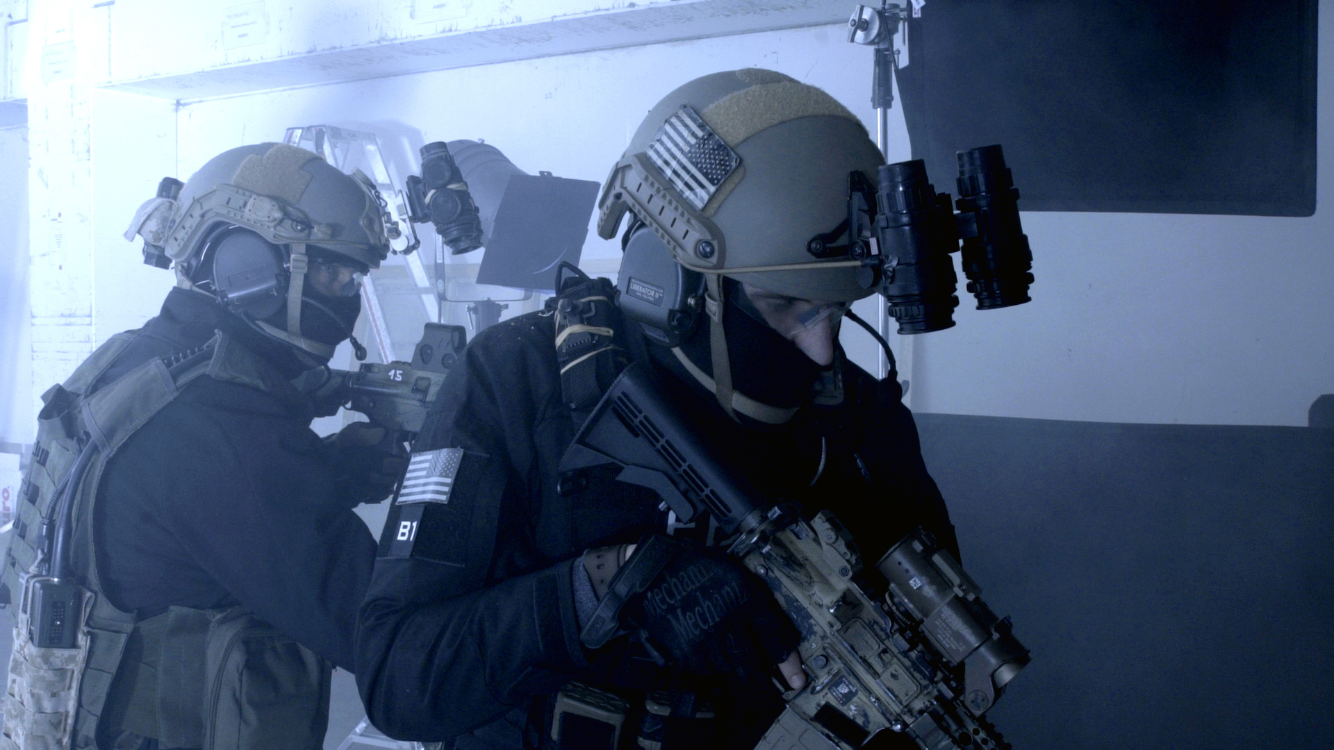 Martin Goeres, MG-Action, Special Forces, FBI HRT, Room Clearing, Movie, Stunt, Action