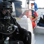 MG-Action, Martin Goeres, Safety Diving, tec diver