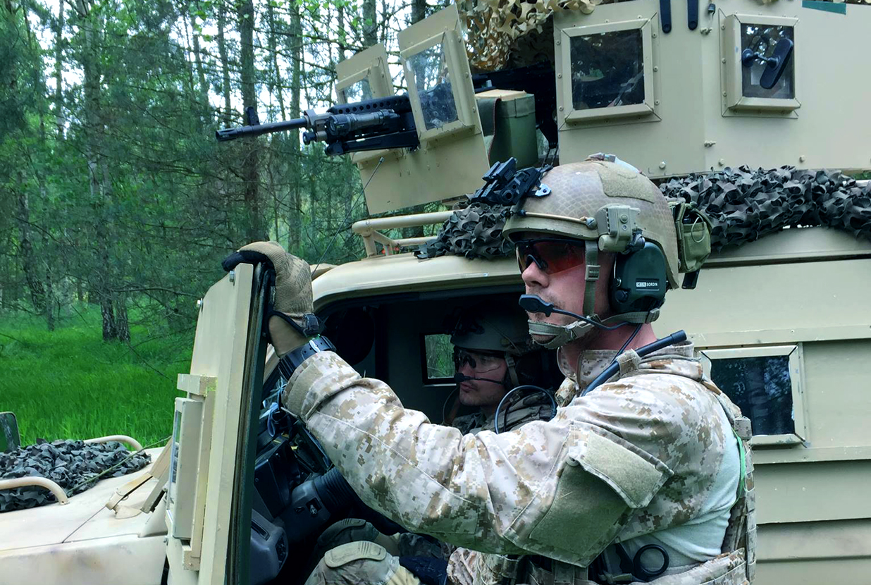 MG Action, Special Forces Team, Navy Seal, Devgrou, Group, MRAP
