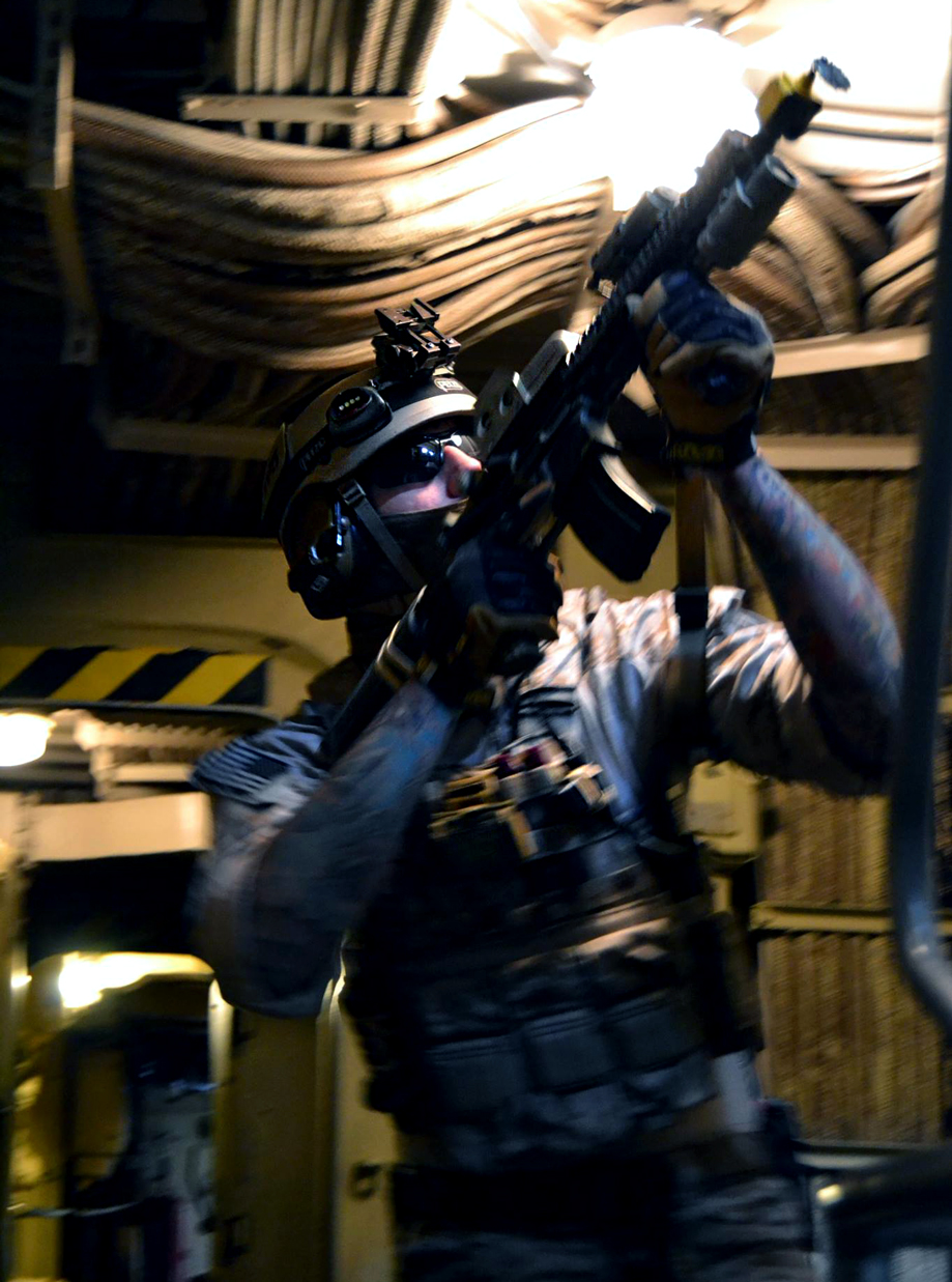 MG Action, Special Forces Team, NavySeal, Devgrou, See