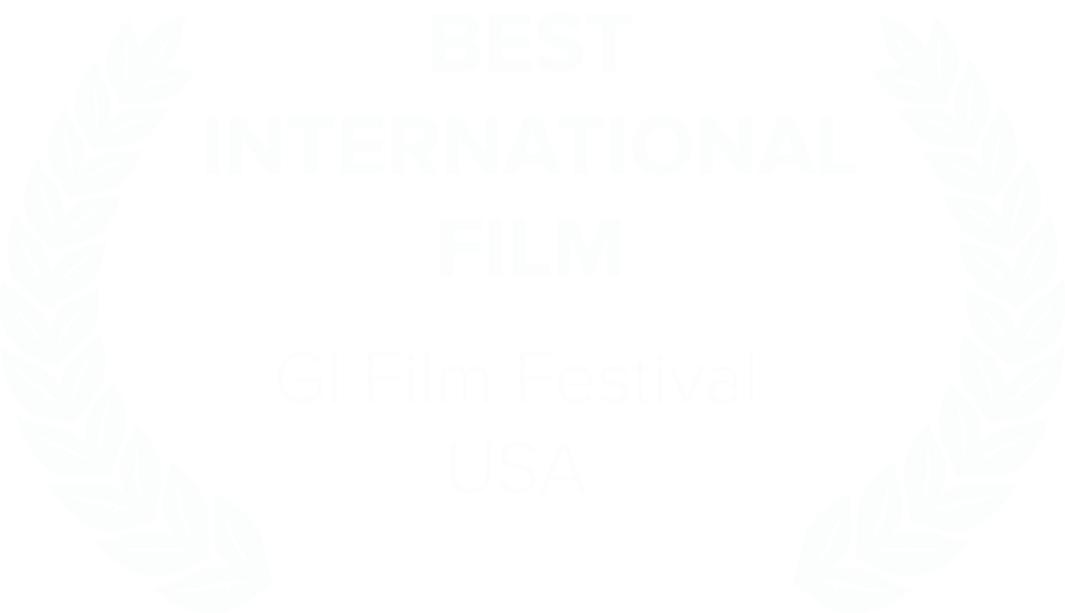 AwardBestInternationalFilmGl-Film