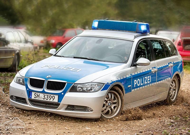 MG Action, Martin Goeres, Stunt Driving for Gefällt Mir, drifting