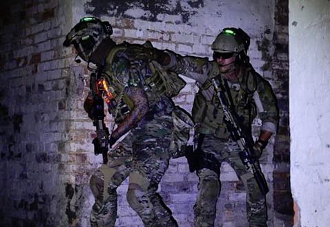 MG Action, Special Forces Team, Nightvision, NavySeal, Devgrou