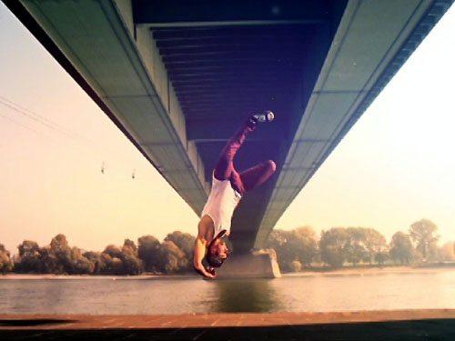 Martin Goeres, Rigging, Stunt Rigging