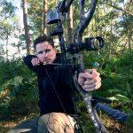 MG Action, Martin Goeres, Combat, Archery
