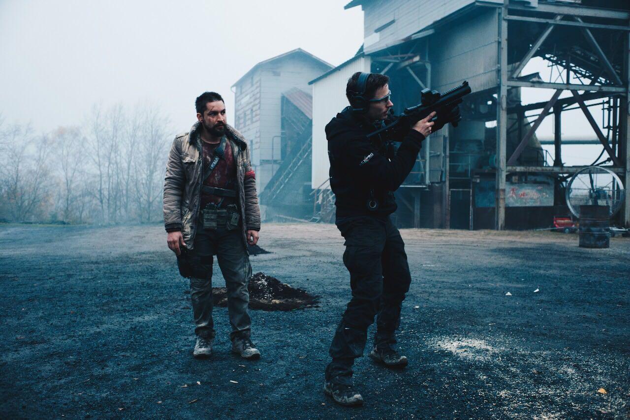 Filmwaffen, Movie guns, to serve the story, MG Action, Martin Goeres, Full Action Service Deutschland, Waffen für Film, Waffentraining für Schauspieler