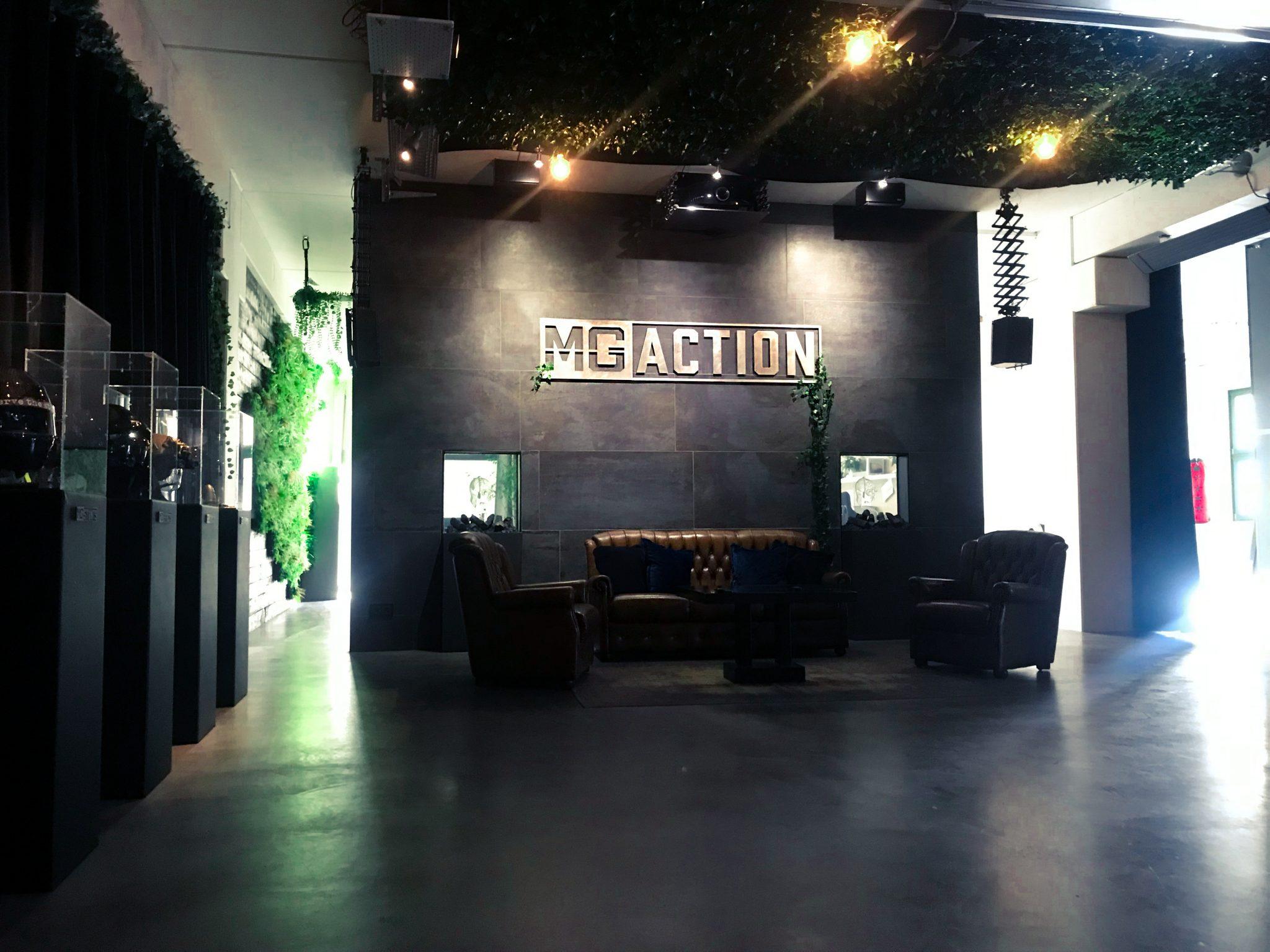 mg action, full action service, stunts und spezialeffekte deutschland Berlin, lounge