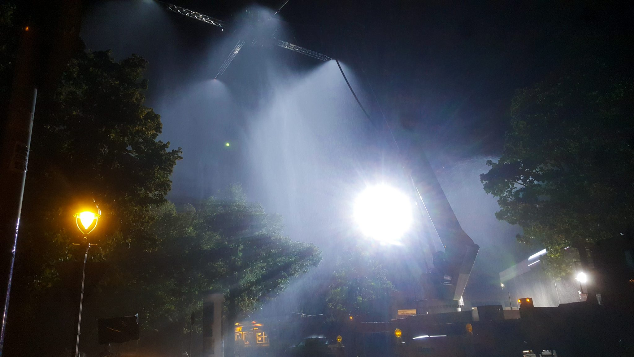 MG Action, spezial effekte für film, film regen, atmosphärische Effekte, Regen für Film