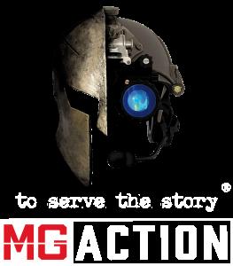 MG ACTION LOGO